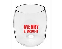 Merry & Bright EverDrinkware Wine Tumbler-ED1001-XM9