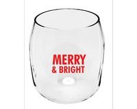 Merry & Bright EverDrinkware Wine Tumbler-ED1001-XM9