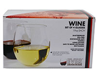 Wine Glass (EverDrinkware)-ED1001