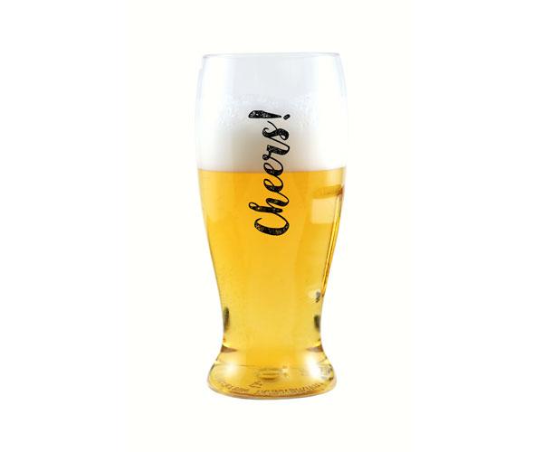 Cheers! EverDrinkware Beer Tumbler