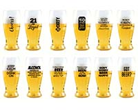 EverDrinkware Beer Tumbler Assortment (48 pieces) ED1003-ASST