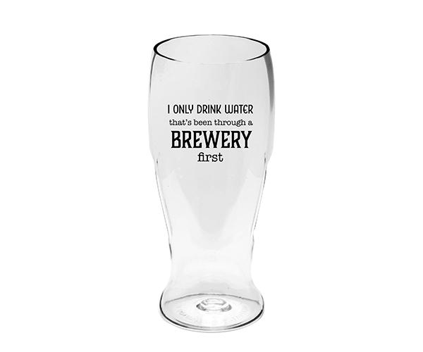 Brew Water EverDrinkware Beer Tumbler