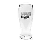 Brew Water EverDrinkware Beer Tumbler ED1003-B5