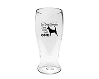 Dog Beers EverDrinkware Beer Tumbler ED1003-B6