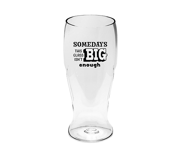 Bigger Glass EverDrinkware Beer Tumbler