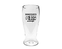 Bigger Glass EverDrinkware Beer Tumbler-ED1003-C2
