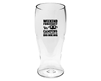 Camping Forecast EverDrinkware Beer Tumbler-ED1003-CC1