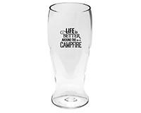 Campfire EverDrinkware Beer Tumbler-ED1003-CC2