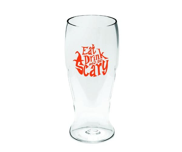 Be Scary Ever Drinkware Beer Tumbler