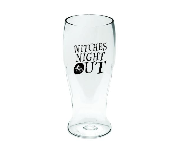 Witches Night Ever Drinkware Beer Tumbler