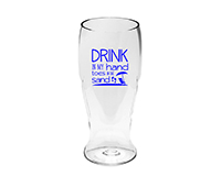 Sandy Toes Ever Drinkware Beer Tumbler-ED1003-CS3