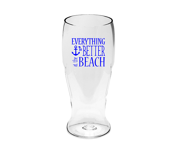 Everything is Better at the Beach Ever Drinkware Beer Tumbler