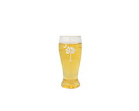 White Palmetto Tree EVER Drinkware Beer Tumbler-ED1003-PT