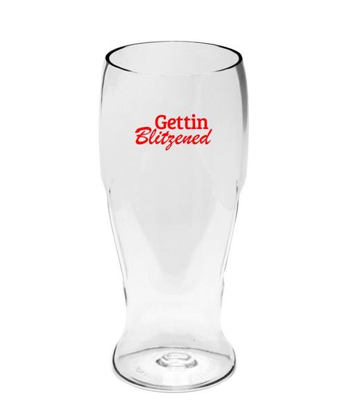 Blitzened EverDrinkware Beer Tumbler