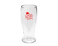 Santa Sees EverDrinkware Beer Tumbler-ED1003-XM4