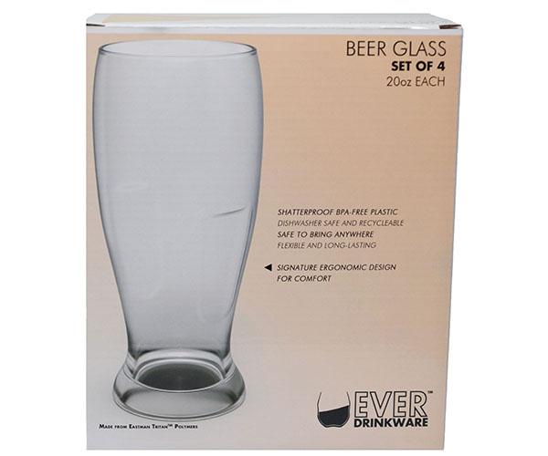 Beer Glass (EverDrinkware) ED1003