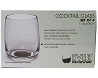 Cocktail Glass (EverDrinkware) ED1004