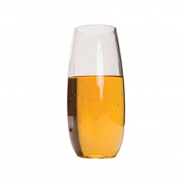 8.4oz Ever DrinkWare Champagne Glass Bulk