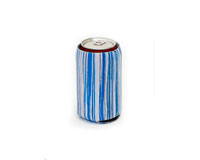 Neoprene Can Cooler - True Blue-NP502