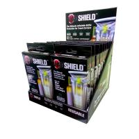 Vinoshiled - Inflatable Bottle Wrap Display-VS3001-PDQ